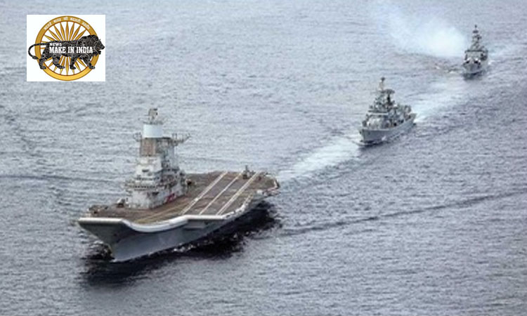 Indian Navy to Get Upgraded Fuel HFHSD – IN 512