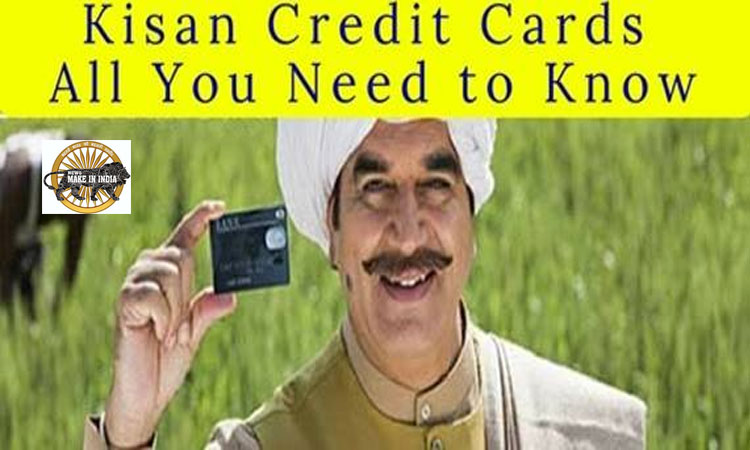 Kisan Credit Card (KCC) Completion Campaign from February 10, 2020