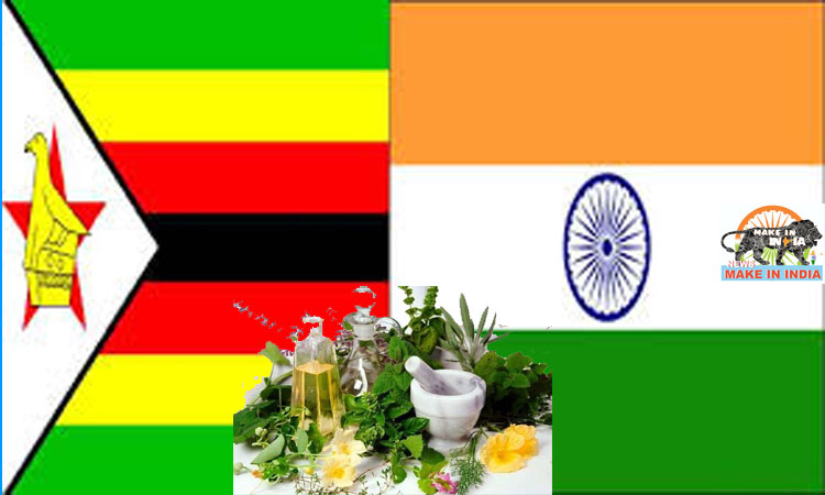 CABINET APPROVES MOU BETWEEN INDIA AND ZIMBABWE