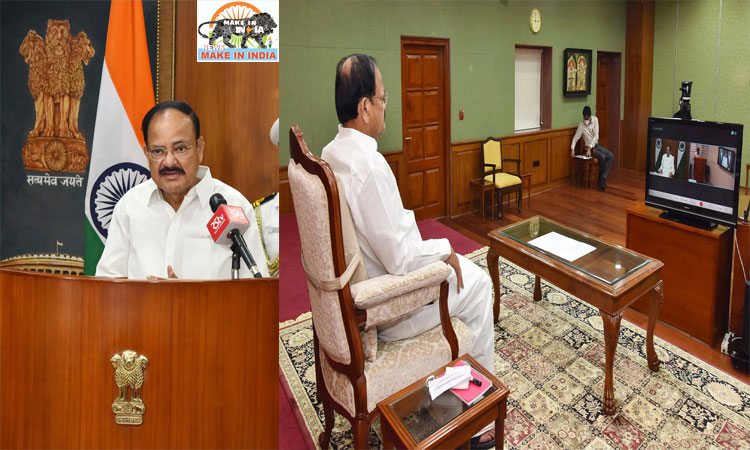 Vice President calls for imparting value-based education
