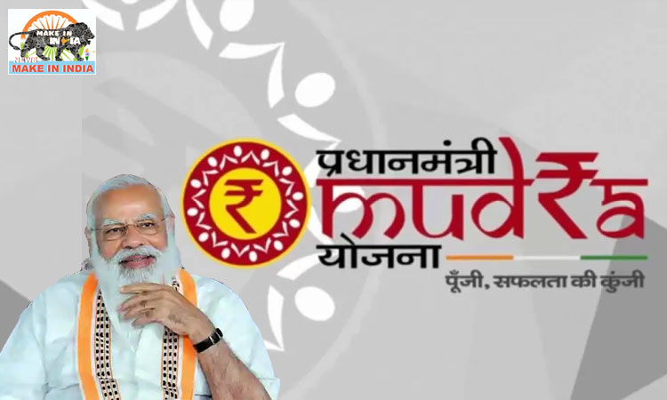 28.68 crore loans NBFCs and MFIs since launch of the PMMY